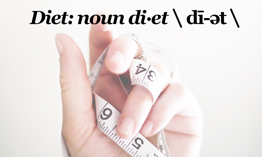 The Truth About Diets